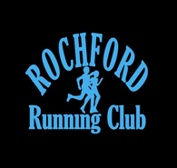 Rochford Running Club Logo